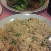 Photo taken at Moon Villa Restaurant by Karla R. on 8/8/2013