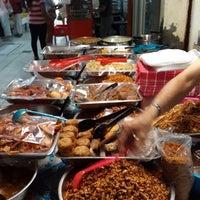 Photo taken at Pasar Puri Indah by Aidya W. on 12/31/2014