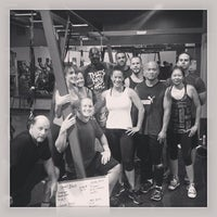 Photo taken at Fitness Compound by Brad W. on 6/22/2013