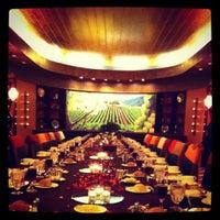 Photo taken at The Ritz-Carlton, St. Louis by M#STL on 10/5/2012