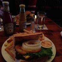 Photo taken at Buck Bradley's by Sair on 1/20/2013