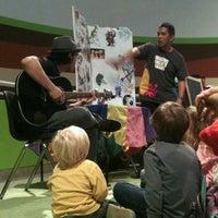 Photo taken at Children's Creativity Museum by David D. on 3/27/2013