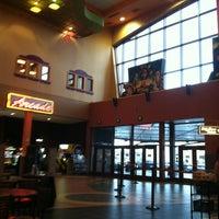 Photo taken at Regal Cinemas Pinnacle 18 IMAX & RPX by Brittney R. on 3/31/2013