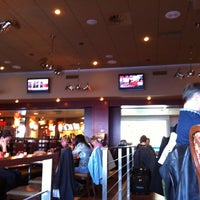Photo taken at Moe's Deli & Bar by Heather M. on 3/20/2013