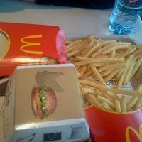 Photo taken at McDonald's by Joyce B. on 1/27/2013
