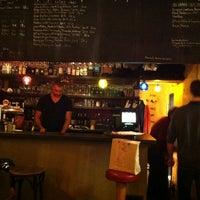 Photo taken at La Sardine by Vicky W. on 11/13/2012