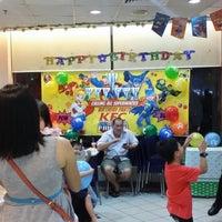 Photo taken at KFC by Christ Edgar E. on 5/25/2014