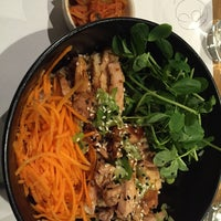 Photo taken at Wagamama by Pheemadet M. on 1/7/2016