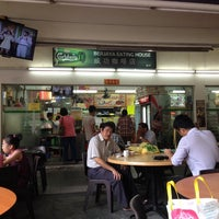 Photo taken at Berjaya Eating House by Karen C. on 11/22/2013