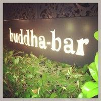 Photo taken at Buddha-Bar by Maaike V. on 8/5/2013
