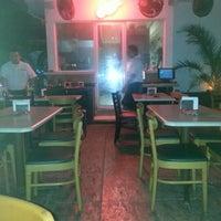 Photo taken at La Gioconda by Giorgio L. on 12/13/2012