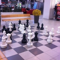Photo taken at Avion Shopping Park by Feodosiia B. on 5/7/2013