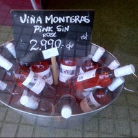 Foto tomada en El Mundo del Vino por Andrea I. el 2/10/2014