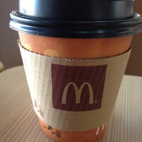 Photo taken at McDonald's by Ako Si MP on 11/17/2012
