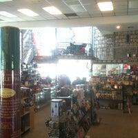 Photo taken at Game Empire Pasadena by zoltar C. on 10/27/2012