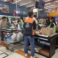 Photo taken at H Mart by CJ Y. on 1/15/2017