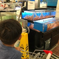 Photo taken at H Mart by CJ Y. on 6/25/2017