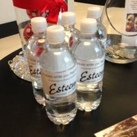 Photo taken at Esteem Day Spa by Sharon O. on 12/18/2012