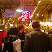 Photo taken at Reading Terminal Market by Shannon C. on 11/25/2012