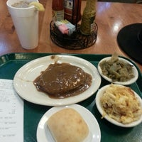 Photo taken at Sweet Tea Restaurant by mac d. on 1/20/2014