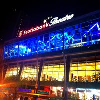 Photo taken at Scotiabank Theatre by Sabreen K. on 5/18/2013