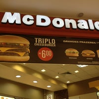 Photo taken at McDonald's by Marcelo S. on 3/9/2013