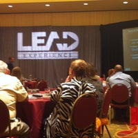 Photo taken at LEAD Experience by Jordan H. on 8/18/2011
