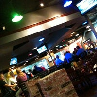 Photo taken at Lengthwise Pub by Crystal R. on 10/12/2011