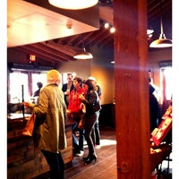 Photo taken at Starbucks by Anthony G. on 12/30/2012