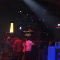 Photo taken at Mist Club by Hau5junky on 12/6/2012