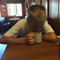 Photo taken at Echo Lake Cafe by Elizabeth K. on 6/13/2015