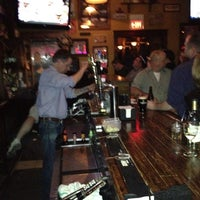 Photo taken at O'Sullivans Irish Pub by Mike B. on 1/1/2013