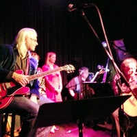 Photo taken at Egan's Ballard Jam House by Werner V. on 3/30/2013