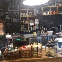Photo taken at Boréal Coffee Shop by Kianoush on 12/19/2012