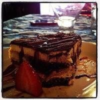 Photo taken at Loring Pasta Bar by Nicholas K. on 4/20/2013