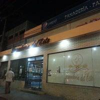 Photo taken at Panadería del Este by Ismael Q. on 12/5/2012