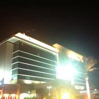 Photo taken at Aliante Casino + Hotel by Kirk on 4/6/2013