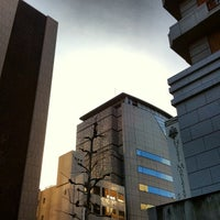 Photo taken at Hotel Monterey Kyoto by Oenophile w. on 1/3/2013
