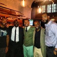 Photo taken at Era Art Bar & Lounge by Charles C. on 5/10/2013