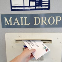 Photo taken at US Post Office by Bridget W. on 10/13/2012