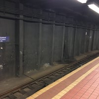 Photo taken at SEPTA MFL 34th Street Station by Charles M. on 12/12/2016