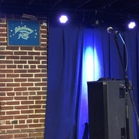 Photo taken at Duck Room at Blueberry Hill by Charles M. on 9/14/2016