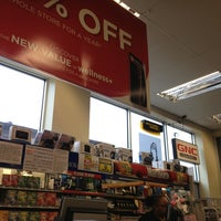 Photo taken at Rite Aid by Jonathan J. on 1/15/2013