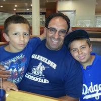 Photo taken at Silver Spoon Restaurant by Brenda B. on 6/16/2014