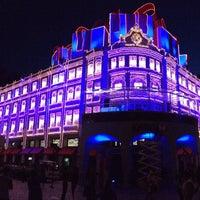 Photo taken at HSBC / Palácio Avenida by Rodrigo F. on 11/23/2012