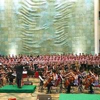 Photo taken at Kementerian Pendidikan dan Kebudayaan RI by Yosé Y. on 8/16/2016