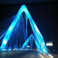 Photo taken at Puente Matute Remus by Enedina M. on 5/14/2013
