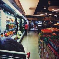Photo taken at Hero by Hanintya N. on 12/6/2012