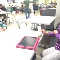 Photo taken at Caffè Macs by Randy F. on 2/28/2014