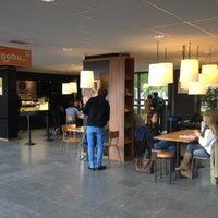 Photo taken at Starbucks by Richard P. on 10/2/2012